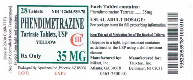 sf-Phendimetrazine