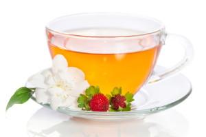 teas - small