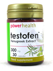 Testofen Review The Truth About This Product