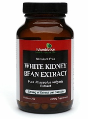 White bean extract reviews
