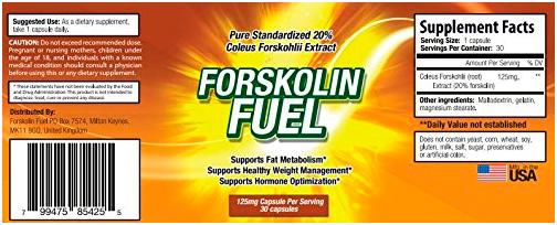 sf-Forskolin-Fuel