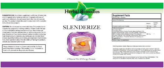 Slenderize Review Does It Really Work